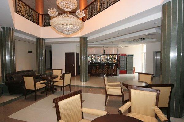 Hotel Princess Residence - фото 5