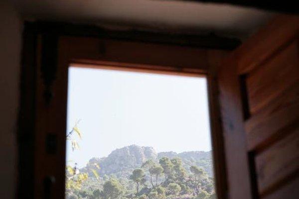 Alojamiento Rural el Nolo - фото 10