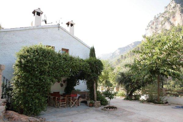 Alojamiento Rural el Nolo - фото 12