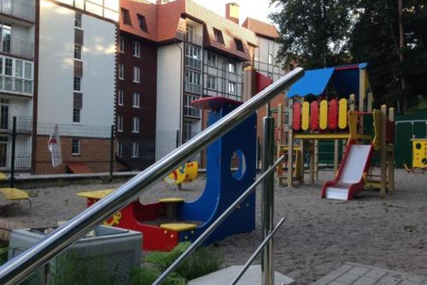 Аpartments in the center of Svetlogorsk-2 - фото 14