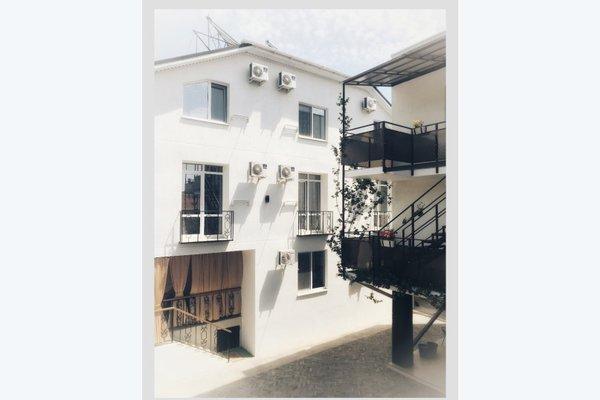 Отель Джулия - фото 50