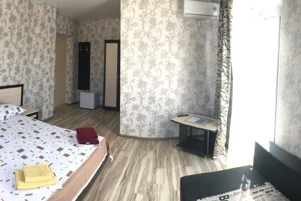 Отель Джулия - фото 4