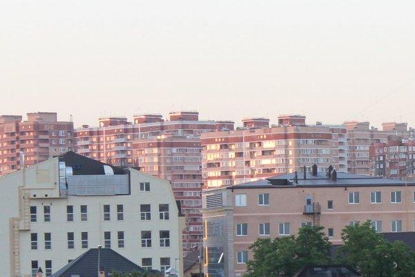 Хостел Рылеевский - фото 10