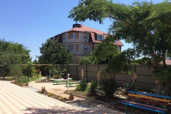 On Svyatogo Georgiya Guest House - фото 30