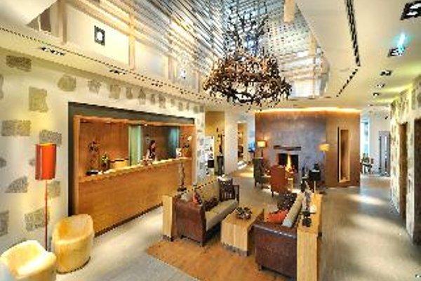 Falkensteiner Hotel & Spa Bad Leonfelden - фото 13
