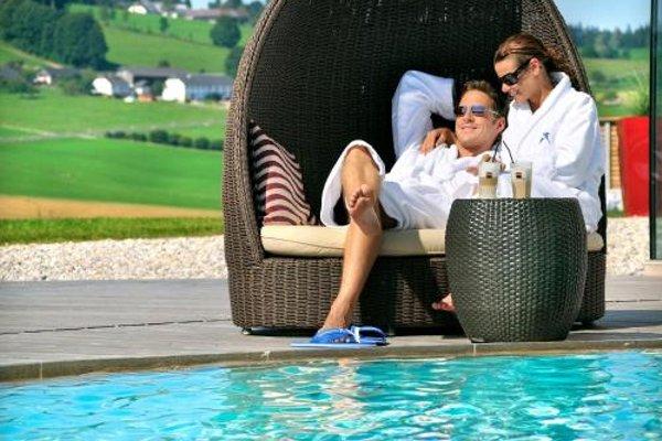 Falkensteiner Hotel & Spa Bad Leonfelden - фото 20