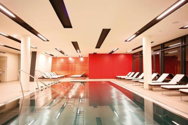 Spa Hotel Brundl - 12