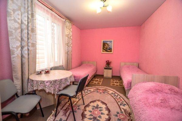 Гостевой дом Каравелла - 53