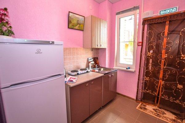 Гостевой дом Каравелла - 59