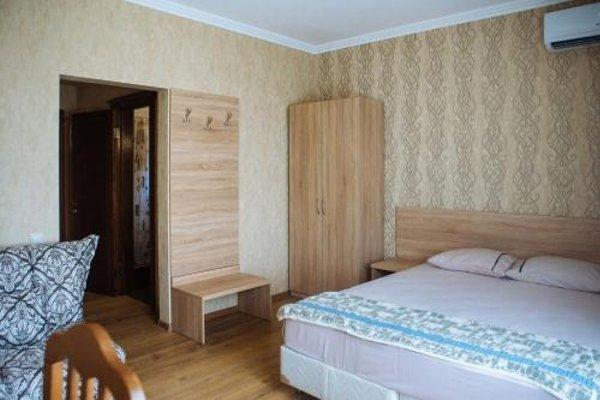 Guest House Эллада - фото 11