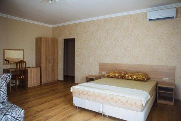 Guest House Эллада - фото 12
