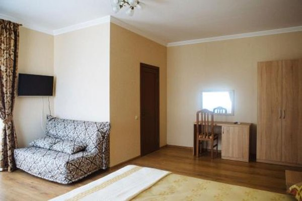 Guest House Эллада - фото 3