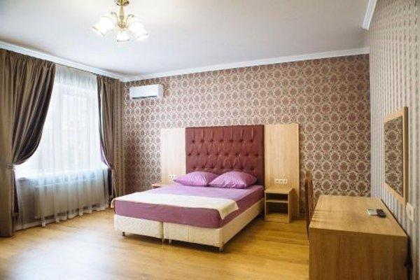 Guest House Эллада - фото 4