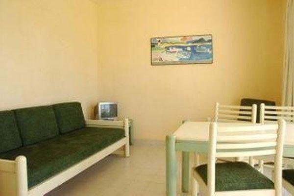 Rafalet Apartments - 12