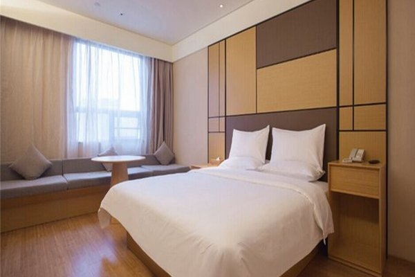 JI Hotel Guangzhou Tianhe East Railway Station - 25