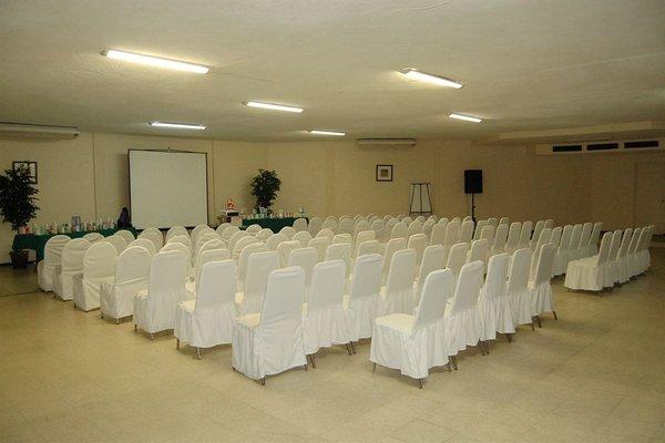 Hotel Real de Minas San Luis Potosi - 12