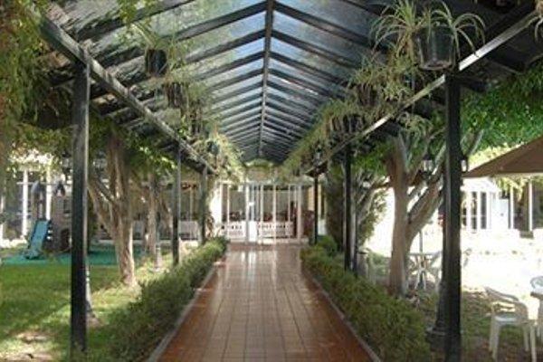 Hotel Real de Minas San Luis Potosi - 17