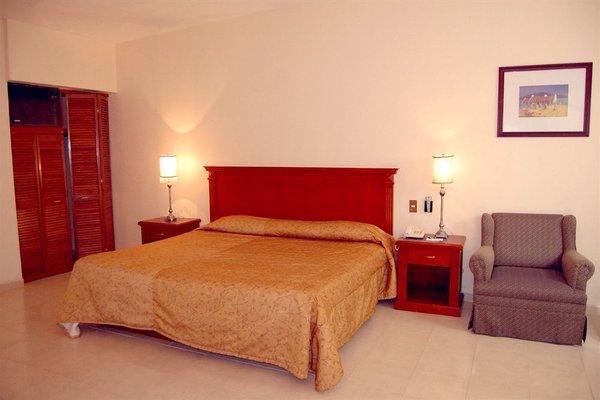 Hotel Real de Minas San Luis Potosi - 3