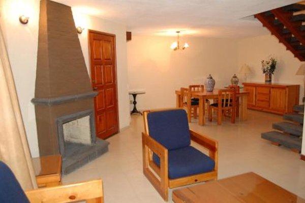 Hotel Real de Minas San Luis Potosi - 4
