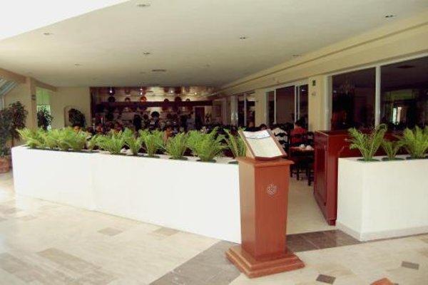Hotel Real de Minas San Luis Potosi - 6