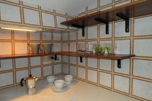 Appartamento dei Narcisi - фото 12