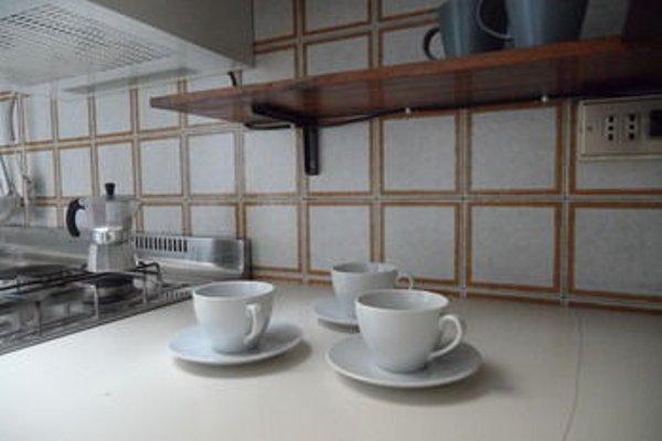 Appartamento dei Narcisi - фото 14