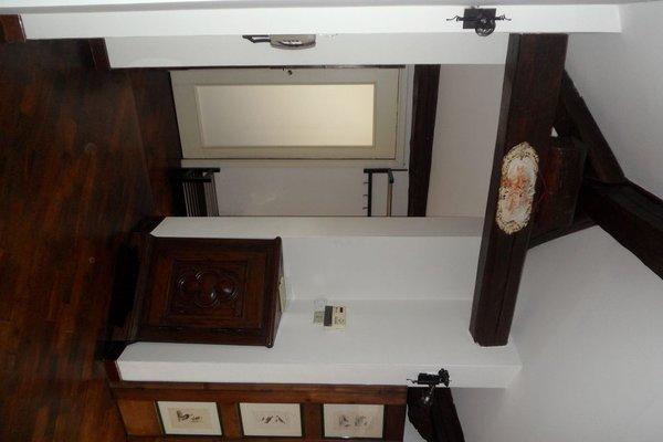 Appartamento dei Narcisi - фото 3