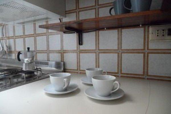 Appartamento dei Narcisi - фото 4