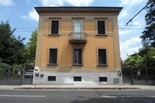 Appartamento dei Narcisi - фото 5