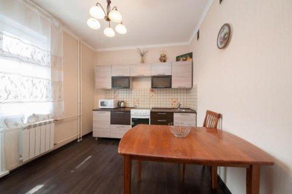 Apartment KvartiroV Vzlyotka - фото 11
