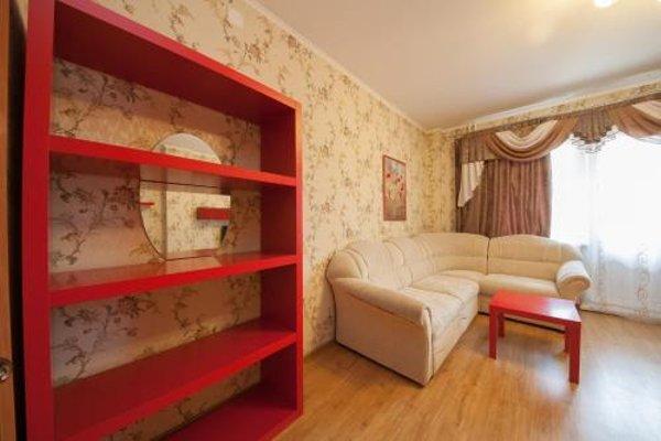 Apartment KvartiroV Vzlyotka - фото 13
