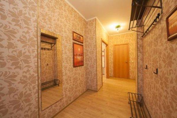 Apartment KvartiroV Vzlyotka - фото 15