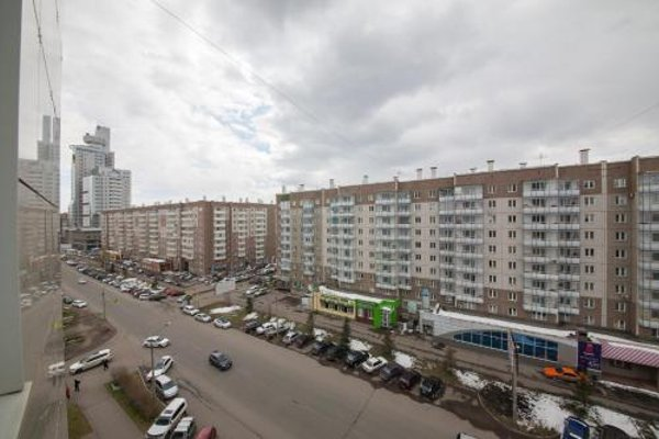 Apartment KvartiroV Vzlyotka - фото 16
