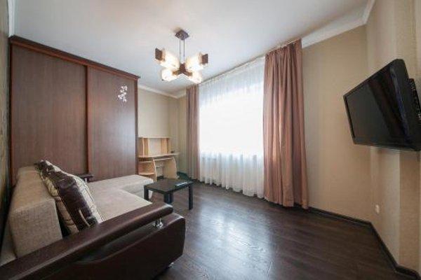 Apartment KvartiroV Vzlyotka - фото 17