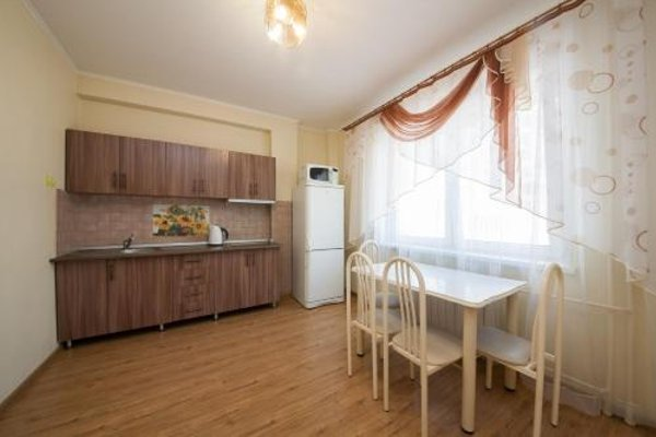 Apartment KvartiroV Vzlyotka - фото 3