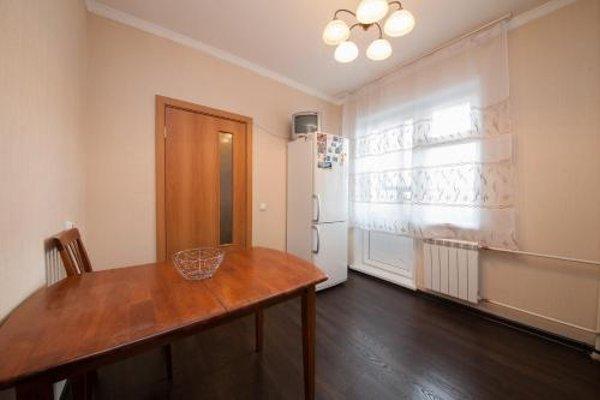Apartment KvartiroV Vzlyotka - фото 4