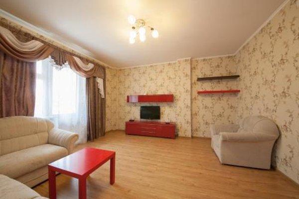 Apartment KvartiroV Vzlyotka - фото 5
