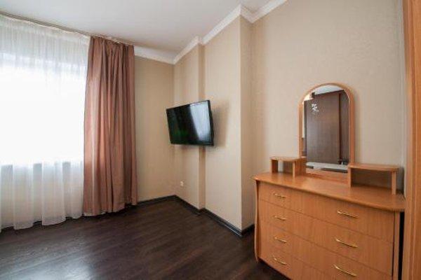 Apartment KvartiroV Vzlyotka - фото 6