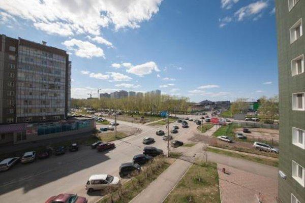 Apartment KvartiroV Vzlyotka - фото 9