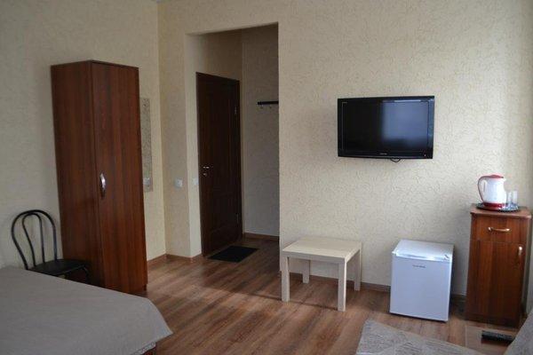 Отель Home - фото 12
