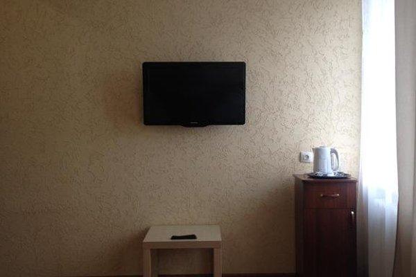 Отель Home - фото 5