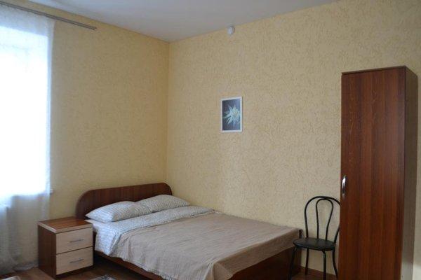 Отель Home - фото 7