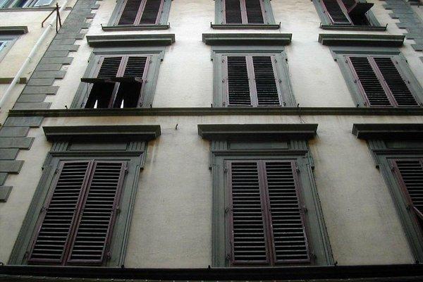 Residence Dal Borgo - 11