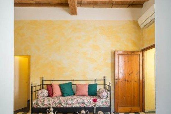 Residence Dal Borgo - 3