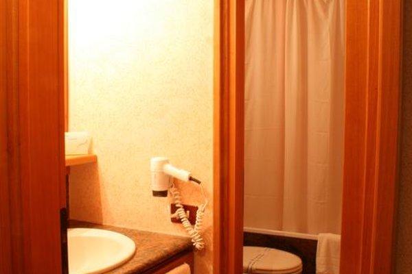 R.T.A. Hotel des Alpes 2 - фото 11