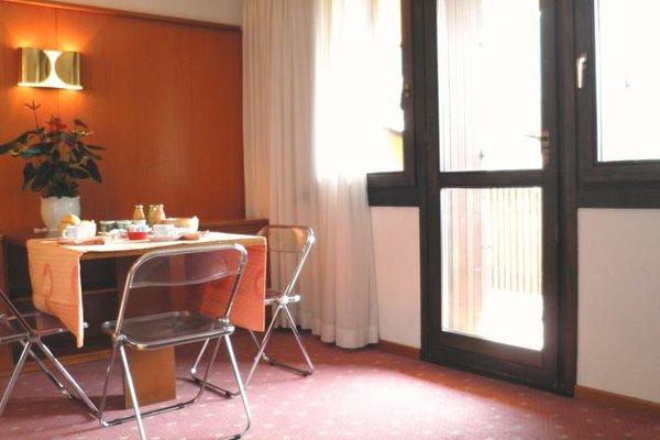 R.T.A. Hotel des Alpes 2 - фото 12
