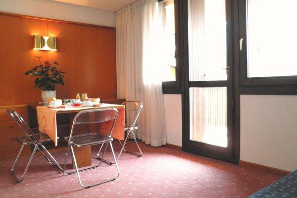 R.T.A. Hotel des Alpes 2 - фото 13