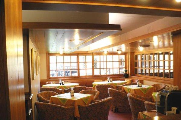 R.T.A. Hotel des Alpes 2 - фото 14