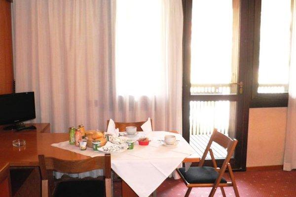 R.T.A. Hotel des Alpes 2 - фото 4