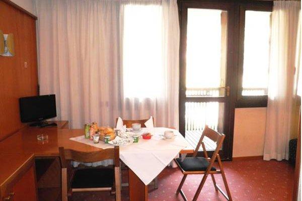 R.T.A. Hotel des Alpes 2 - фото 5